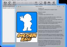 Emulador Dolphin