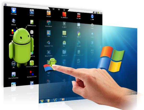 Emulador Android En Windows
