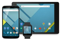 Android 5 y Material Design