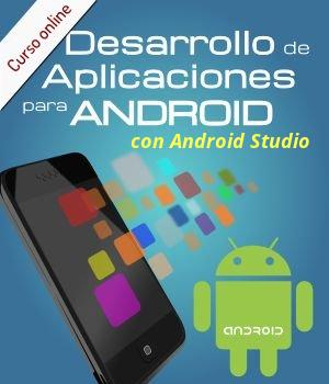 Curso Programacion Android Studio
