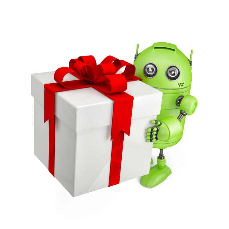 Promoción Navidad 2014 cursos online Android