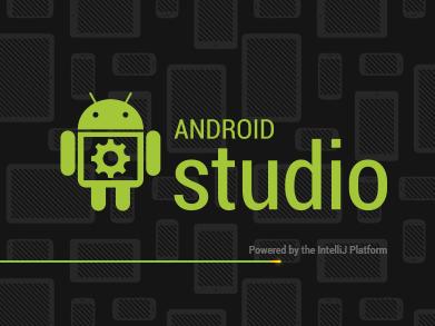 logo Android Studio antiguo