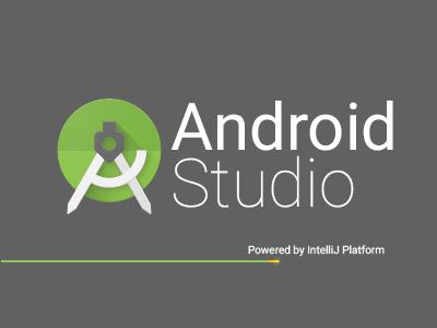 Logo Android Studio nuevo