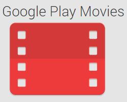 GooglePlayMovies