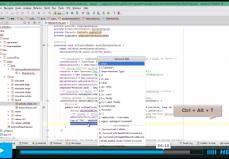 Video Herramientas Android Studio
