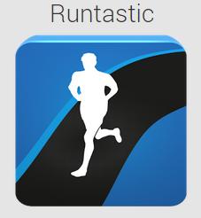 Icono Runtastic App
