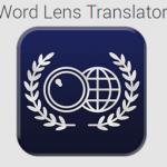 logo Word Lens Translator