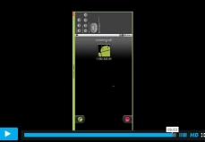 Imagen Video Proyecto Content Provider Android