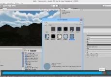 Video Terrain Unity 3D