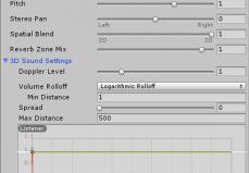 Componente AudioSource