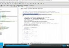 Caratula Video XML DOM