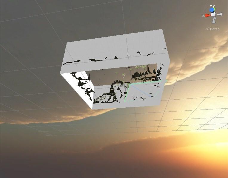 Límites Mapa