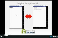 Caratula Video Interfaz Usuario Android