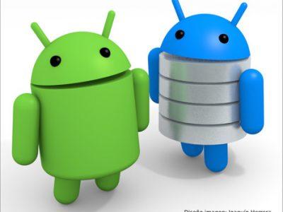 SQLite en App Android: actualizar, eliminar y consultar datos