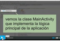 Video Proyecto Datos (SQLIte-Android Parte2)
