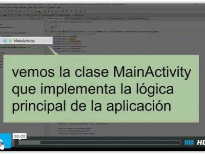 Video: Proyecto SQLite con Android Studio (parte 2)